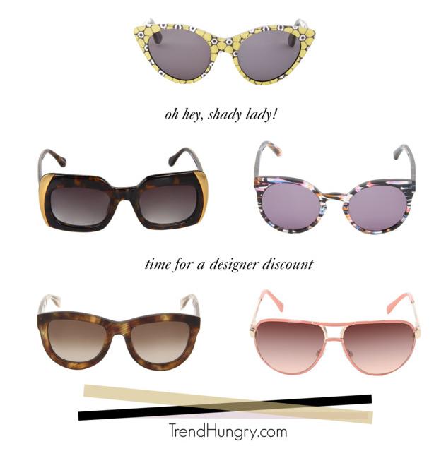 Designer glasses deals uk