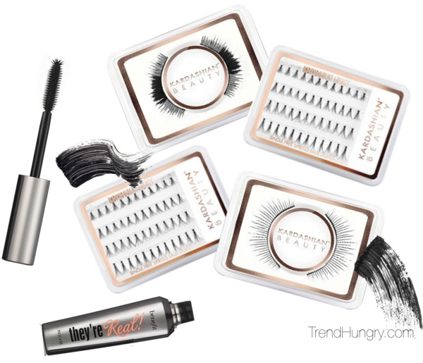 Budget Beauty Kardashian Lashes Sell Like Hot Cakes Blog By