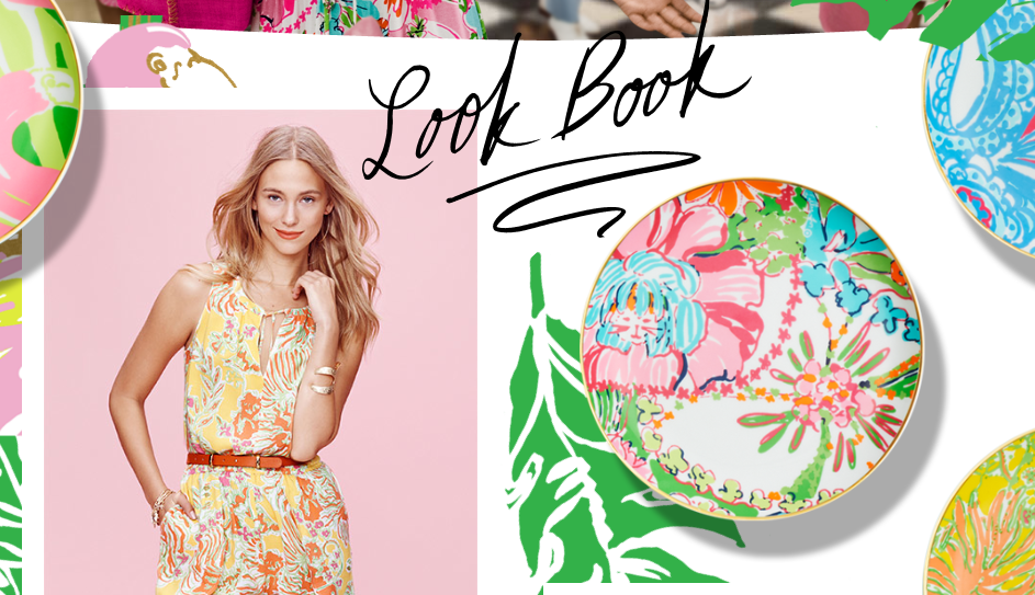 2253832b3b0213 Well hello Lilly! The Lilly Pulitzer for Target collection hits retail in  just a few weeks (April 19th!) but start picking your favorites now.