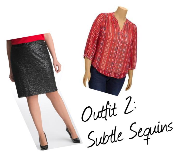 srs: subtle sequins