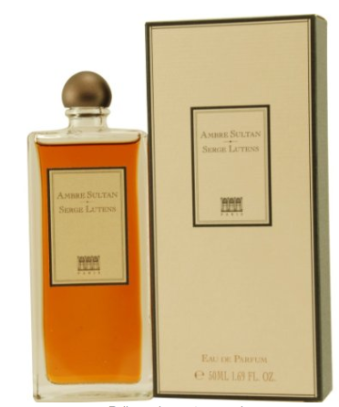 Ambre Sultan Fragrance by Serge Lutens for unisex Personal Fragrances