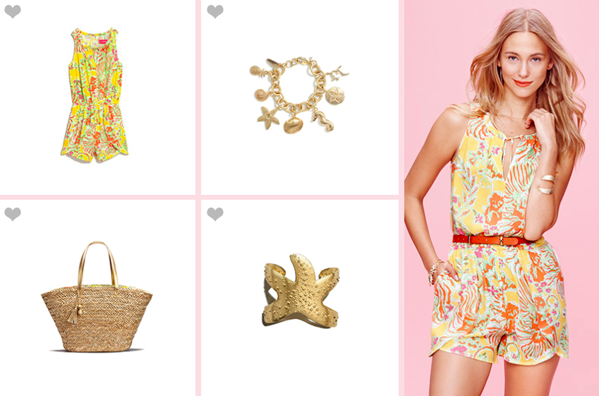 8198ff03429 Fashion Favorites   Lilly Pulitzer For Target – Blog by Jessie Holeva