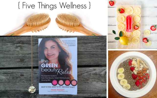 trendhungry.com wellness roundup