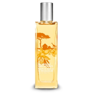The Body Shop Floral Fragrance