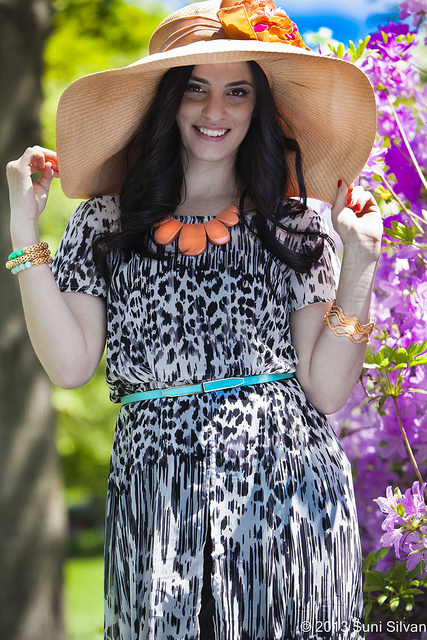 philly fashion blogger: preakness at the piazza