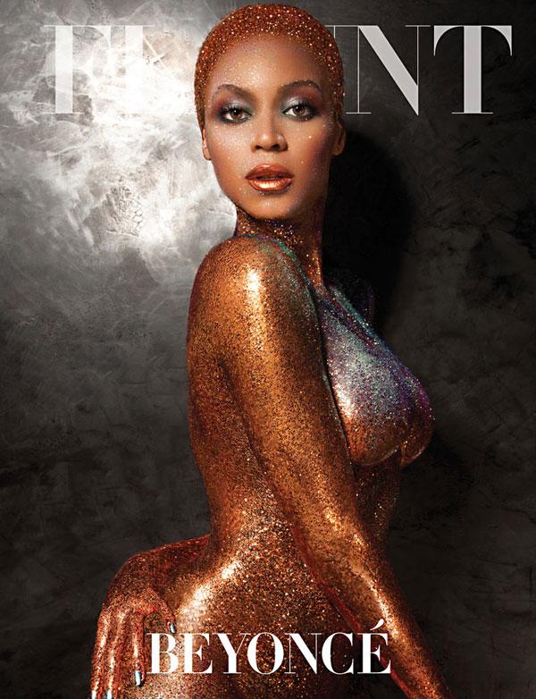 Flaunt_Beyonce_naked
