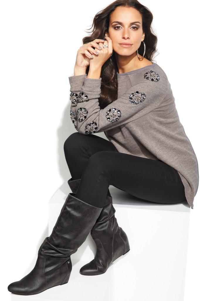 Jennifer Lopez - look 12