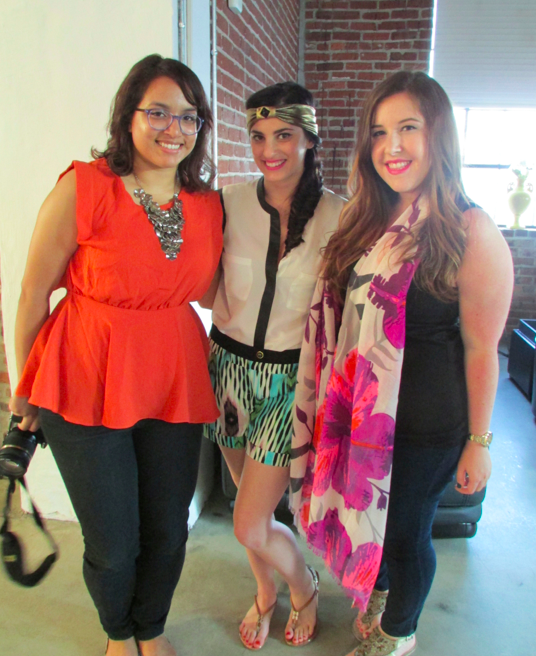 Philly Fashion Bloggers