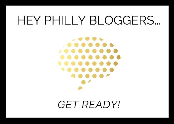 Philly Blog Love