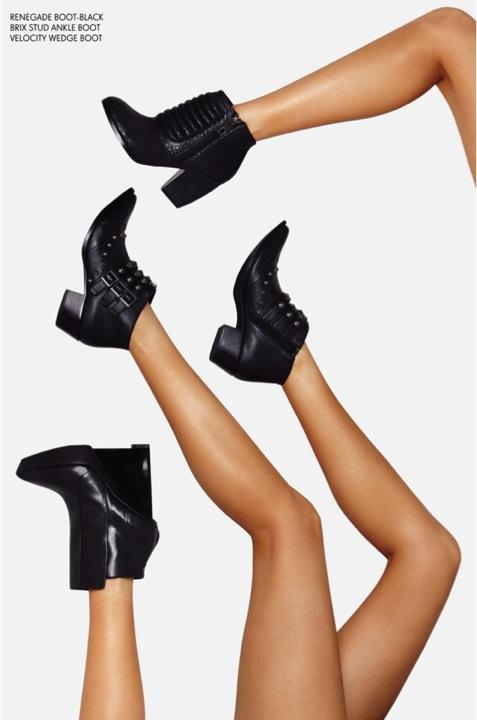 nasty-gal-booties