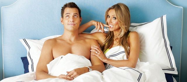 GIULIANA-AND-BILL-IN-BED