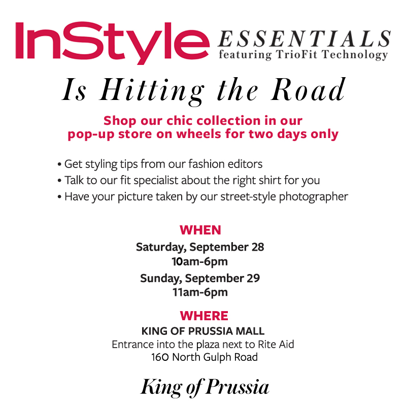 instyle event kop