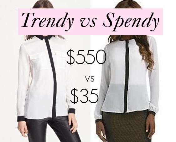 trendy-vs-spendy-black-and-white-shirt
