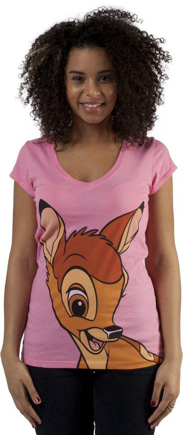 bambi style