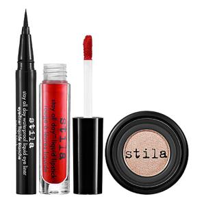 Stila Holiday Essentials Kit