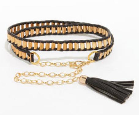 gold-chain-belt