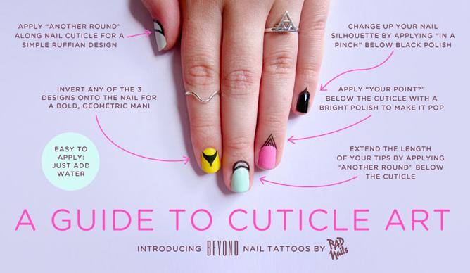 cuticle-art