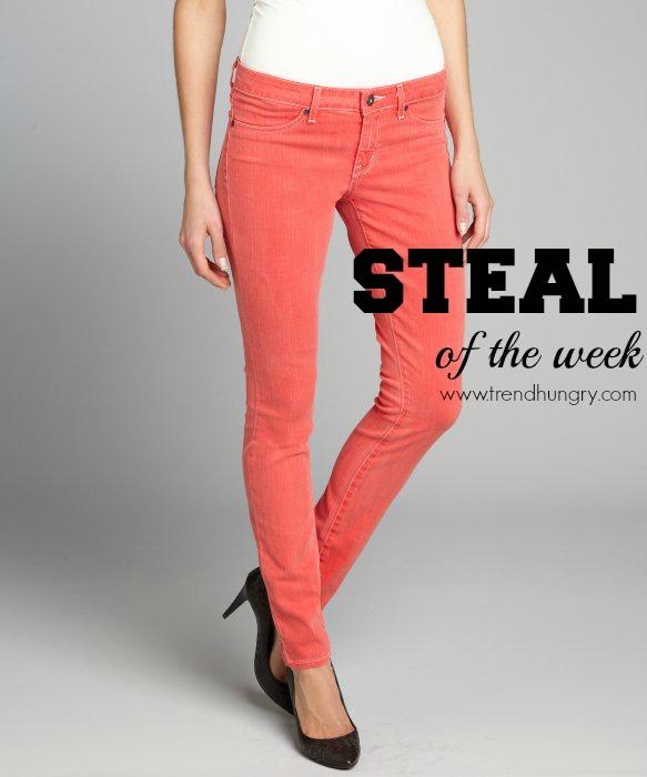 Steal of the week_Pastel denim_rich and skinny_spring trend
