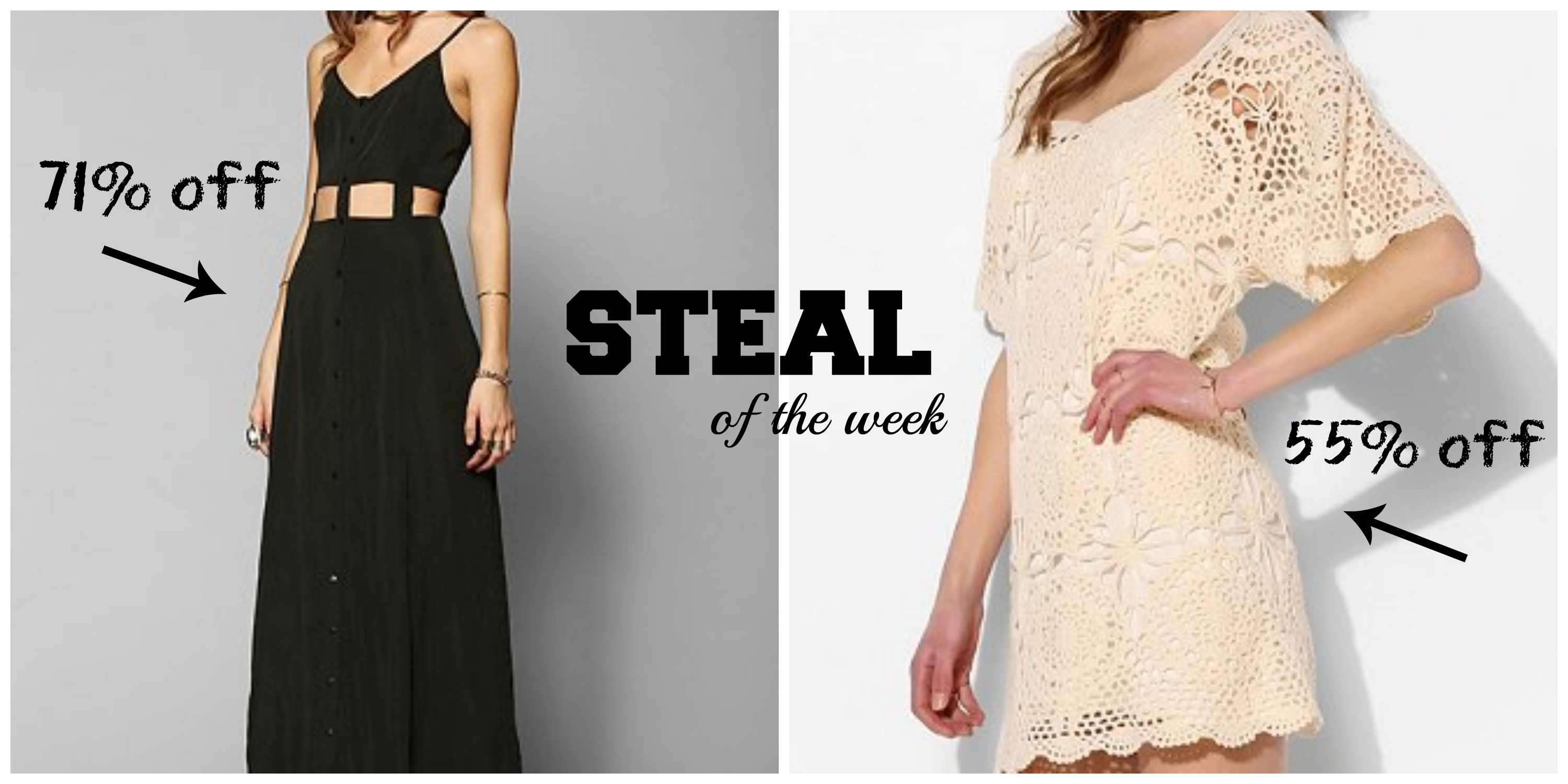 Steal of the Week_Trend Hungry_Boho Dresses 1