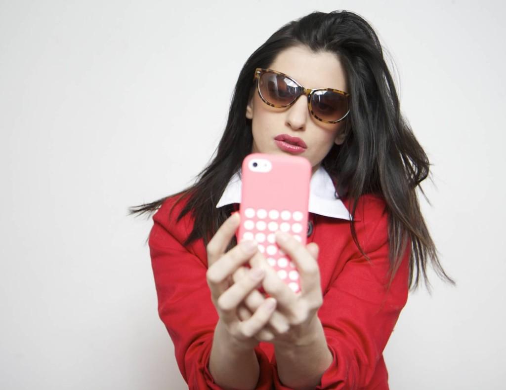 fashion-blogger-selfie