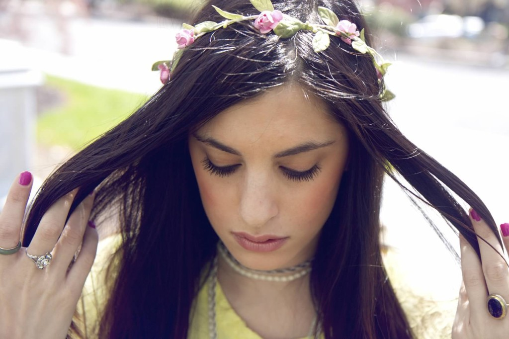 floral-headcrown
