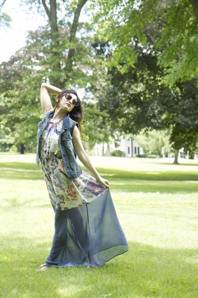 philadelphia fashion stylist