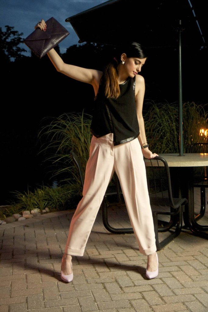 Jennifer-lopez-pleated-pants