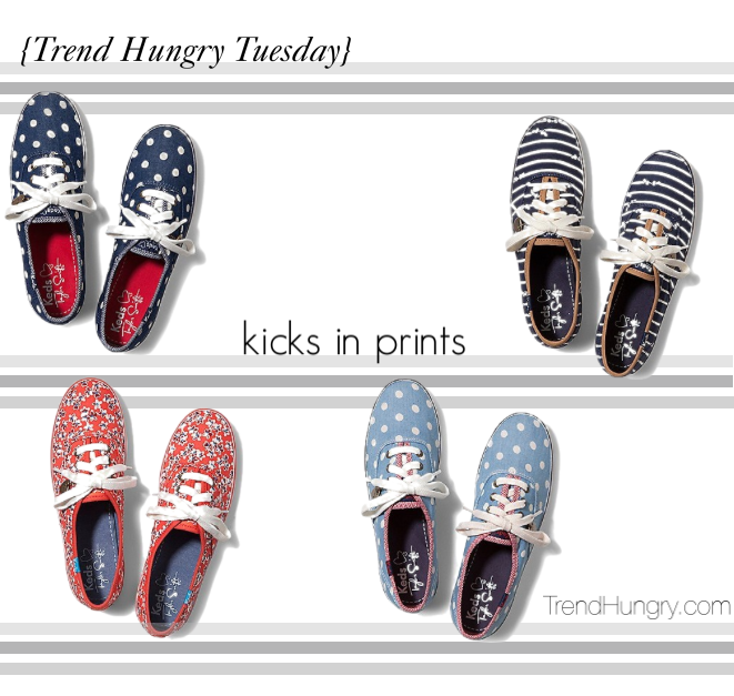 trend hungry tuesday- wplj