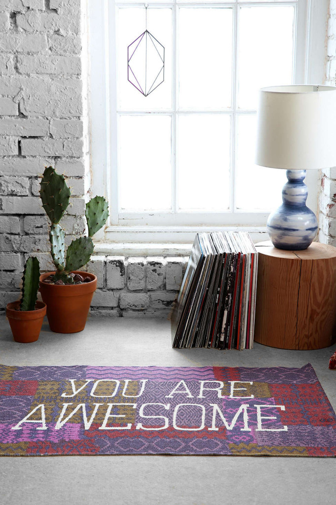 awesome-rug