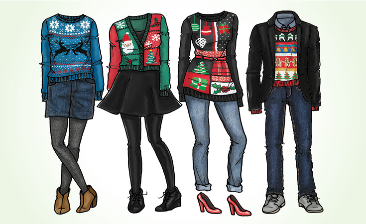 holiday-sweater-style-tips