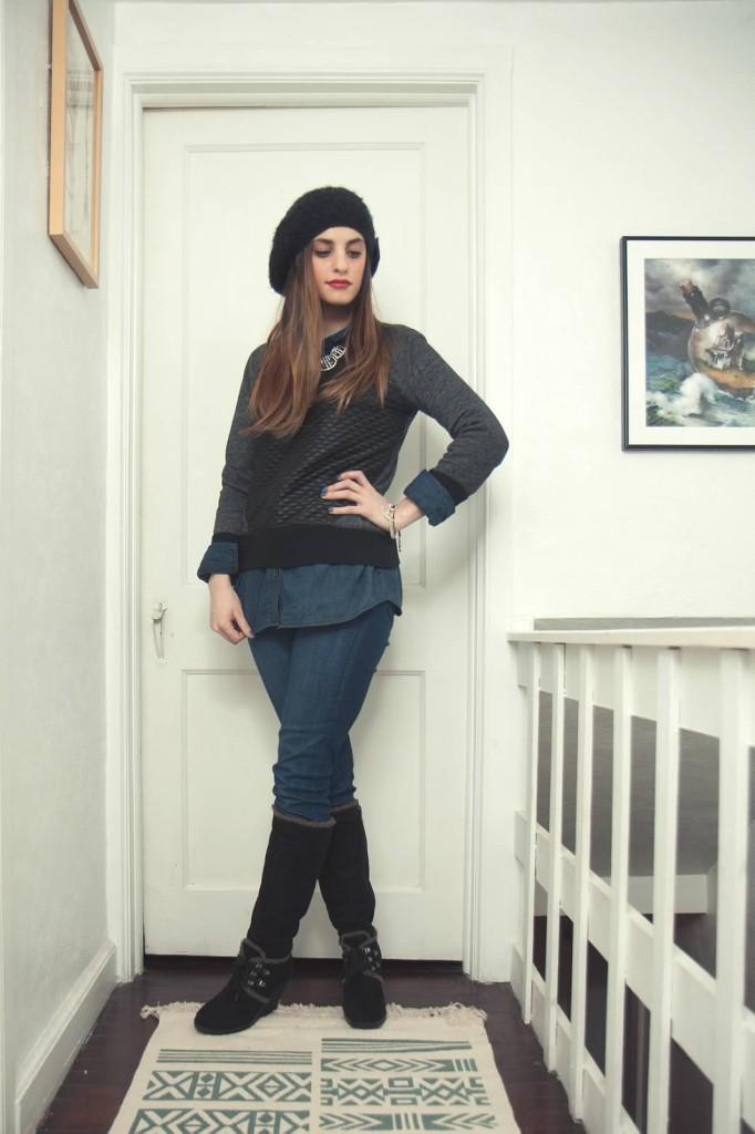 fashon blogger style tips