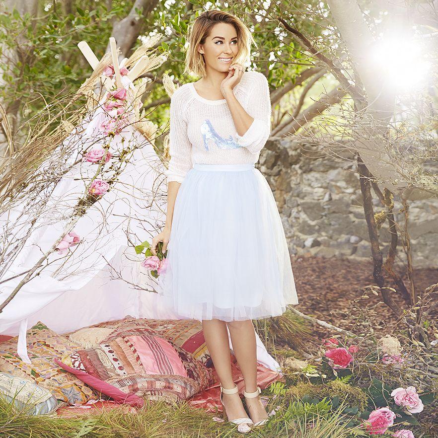 Lauren-Conrad-Cinderella