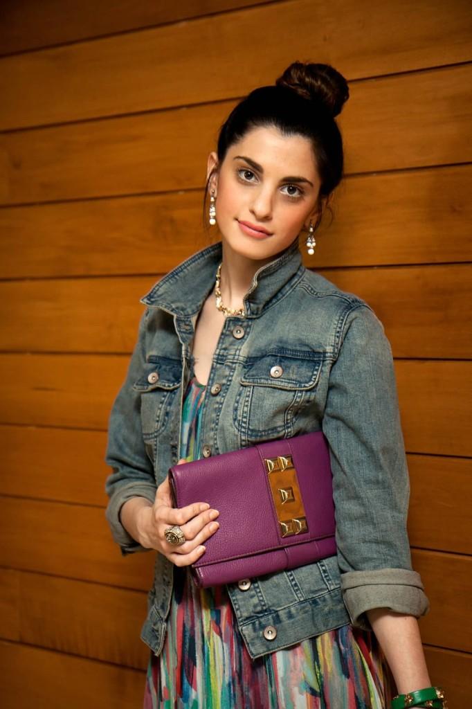 Stylist Jessie Holeva Fashion Blog