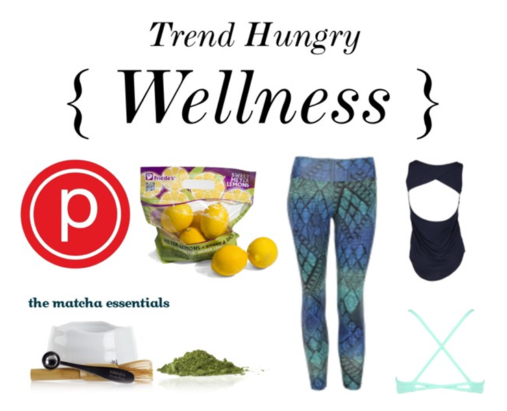 TrendHungry-Wellness