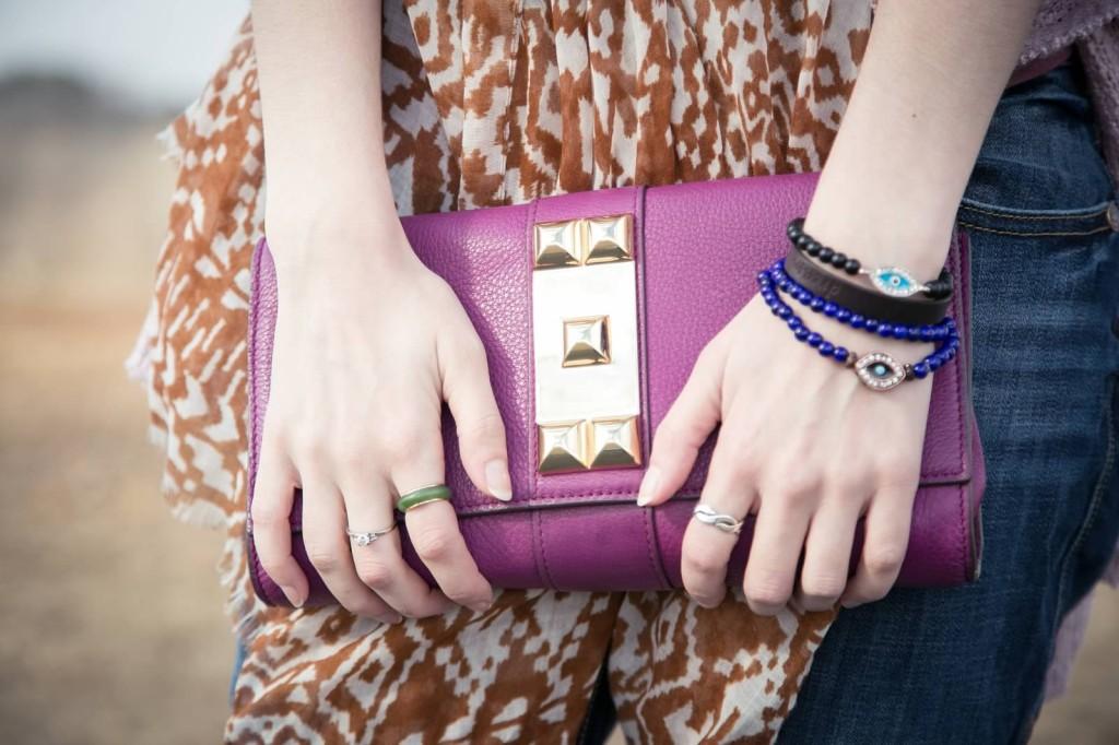 Fashion Blogger Accessories
