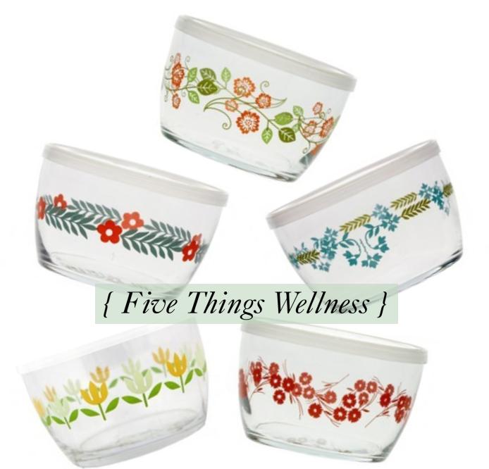 Five-Things-Wellness