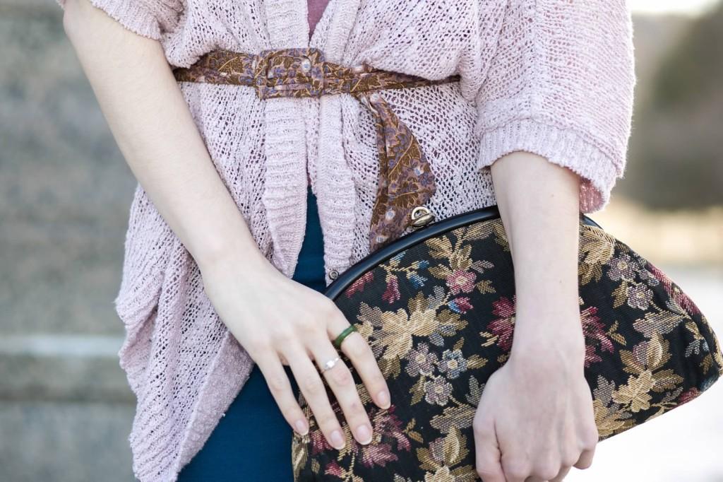 Philadelphia Fashion Blogger Accessories