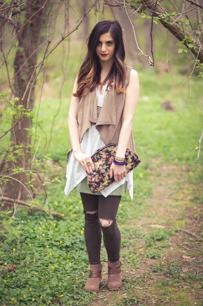 Jessie Holeva fashion