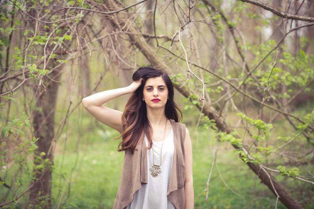 Jessie holeva Fashion Blog 1