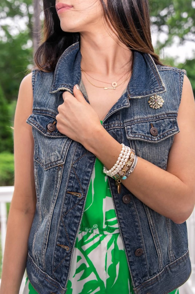 Lilly Pulitzer for Target Fashion blog Style