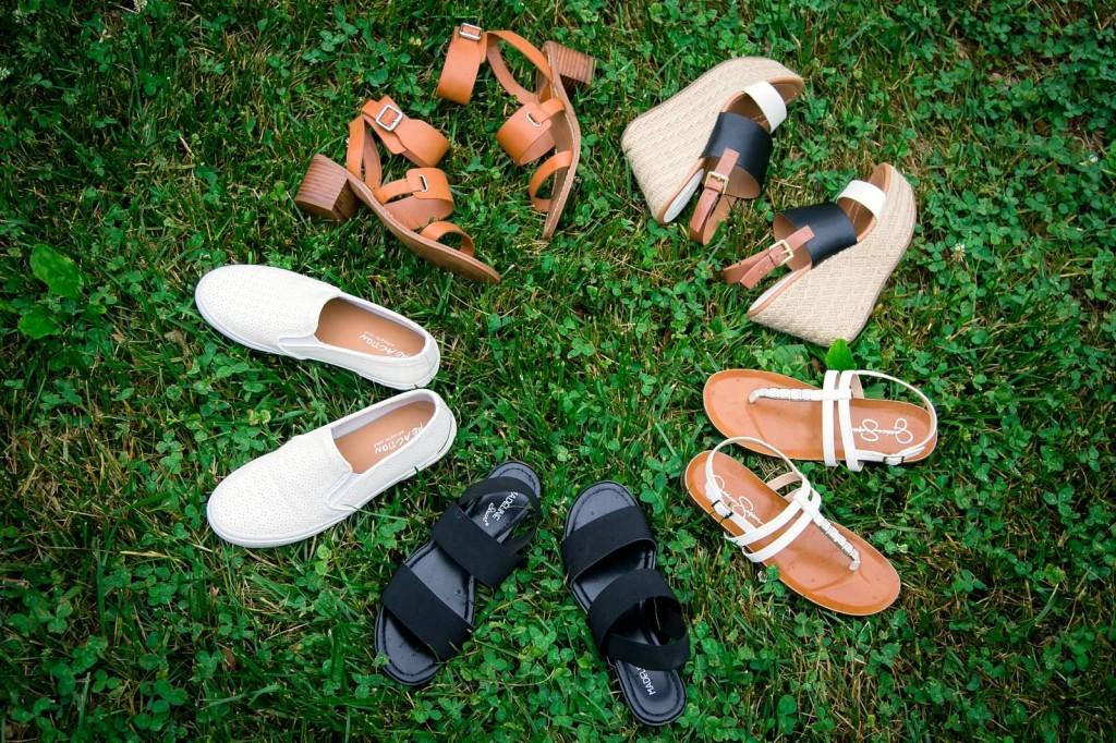 Shoe Carnival Willow Grove Haul
