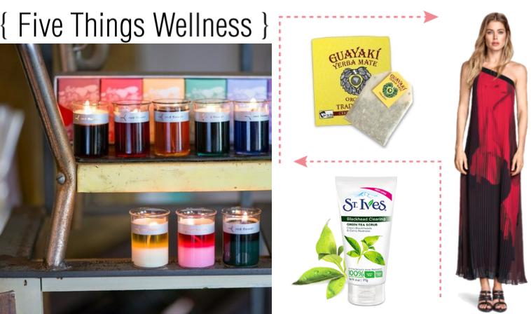 Wellness blog post