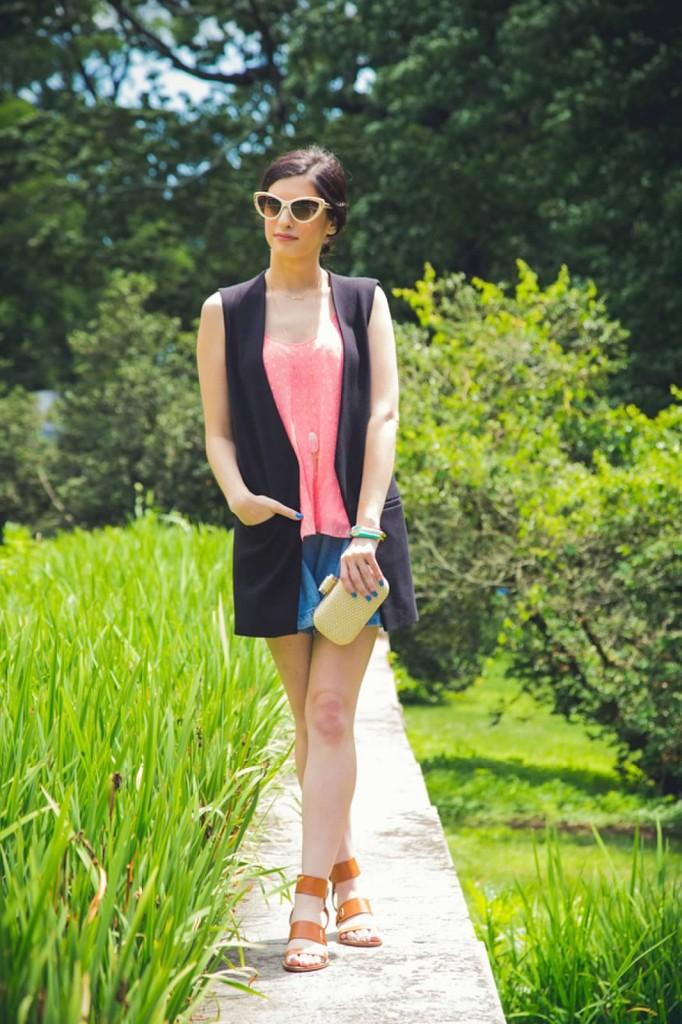 Philadelpia Style blogger Jessie Holeva
