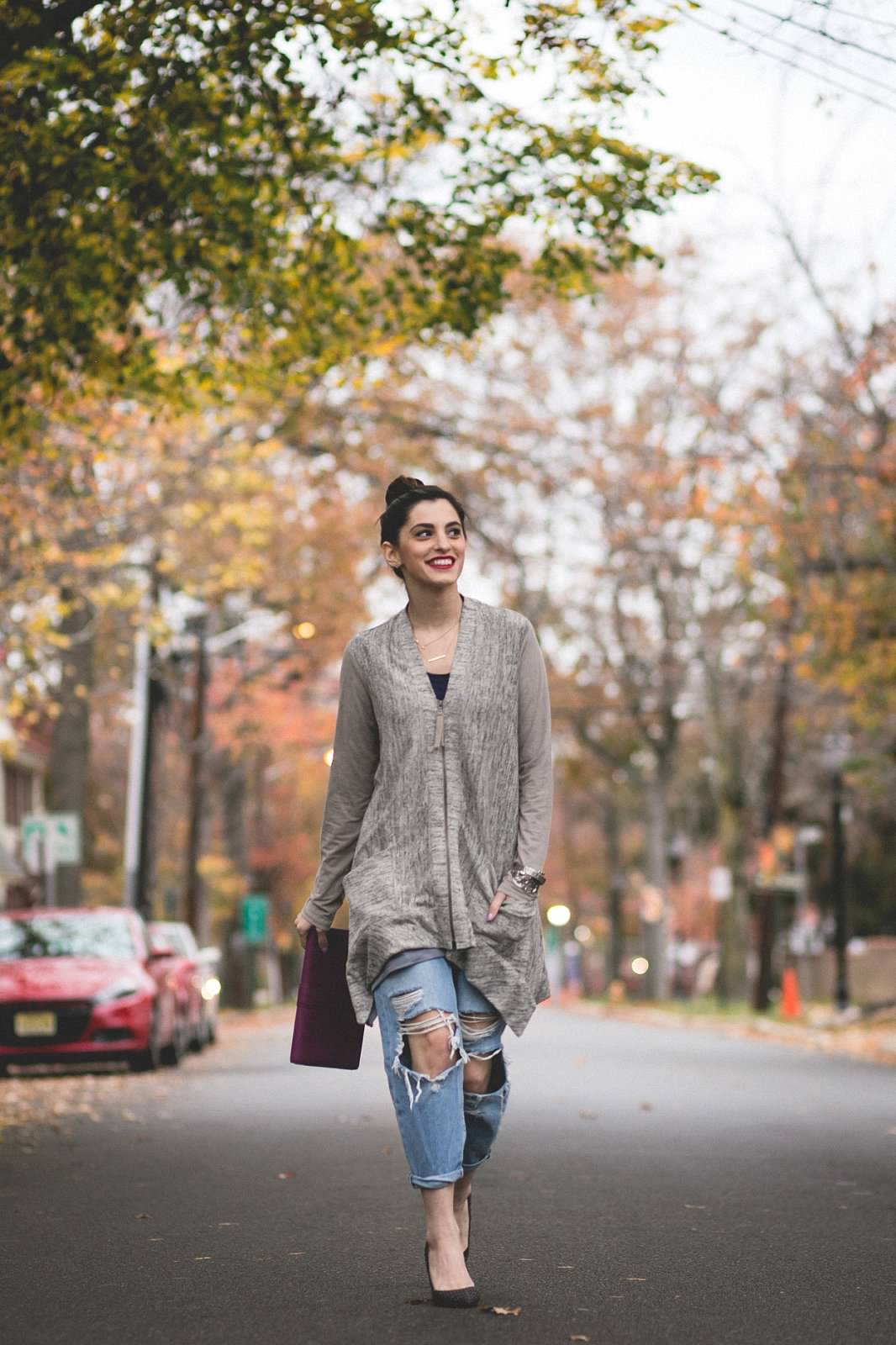 philly fall fashion