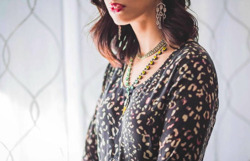 statement jewelry style tips