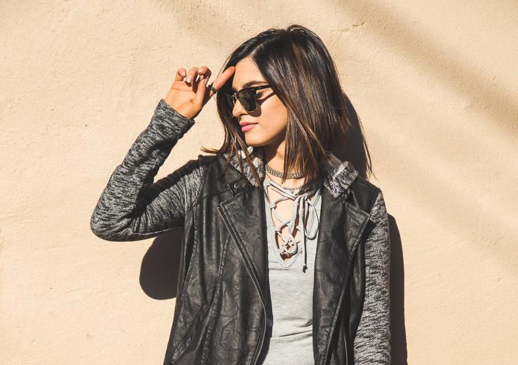 Jessie Holeva style expert