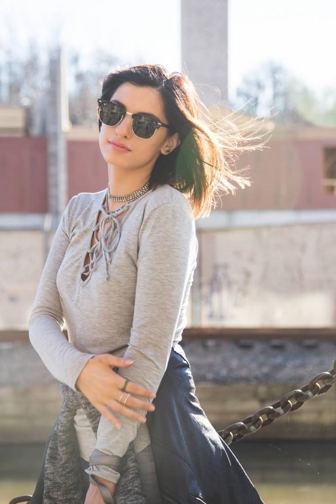 jessie holeva style blog