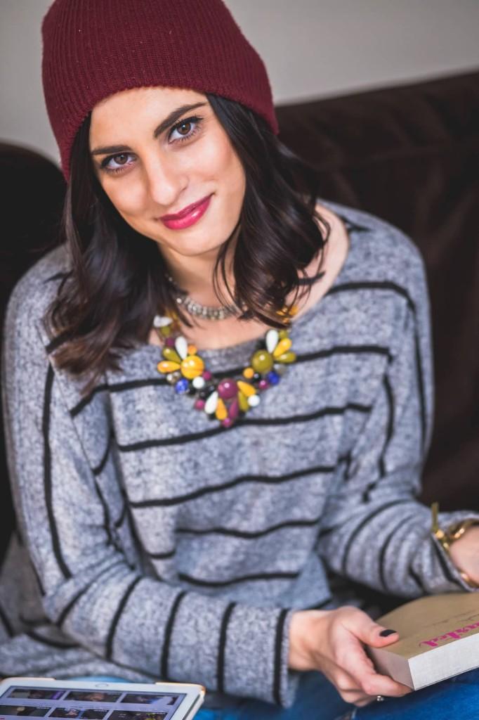 style expert Jessie Holeva