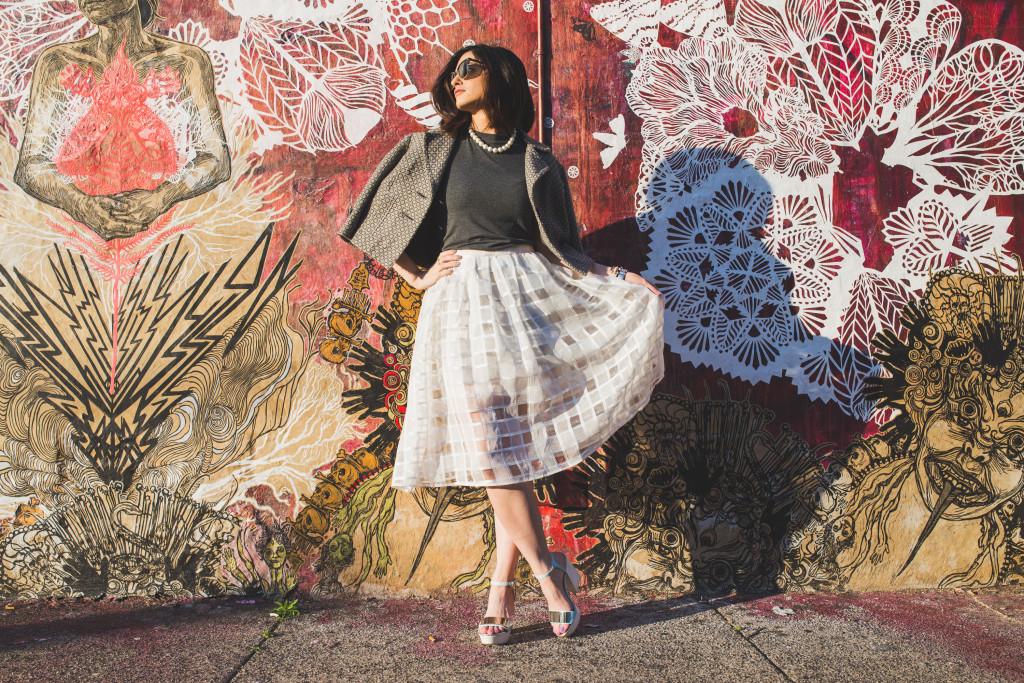 Jessie Holeva fashion blog 2016