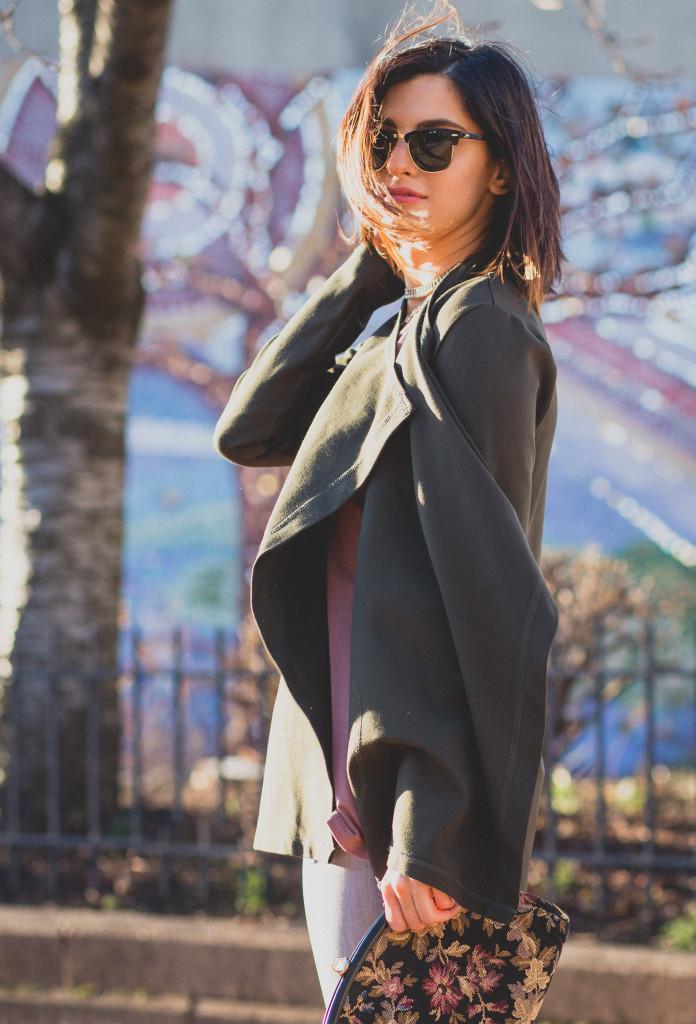 Philadelphia style blog